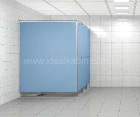 كبائن حمامات ريجال